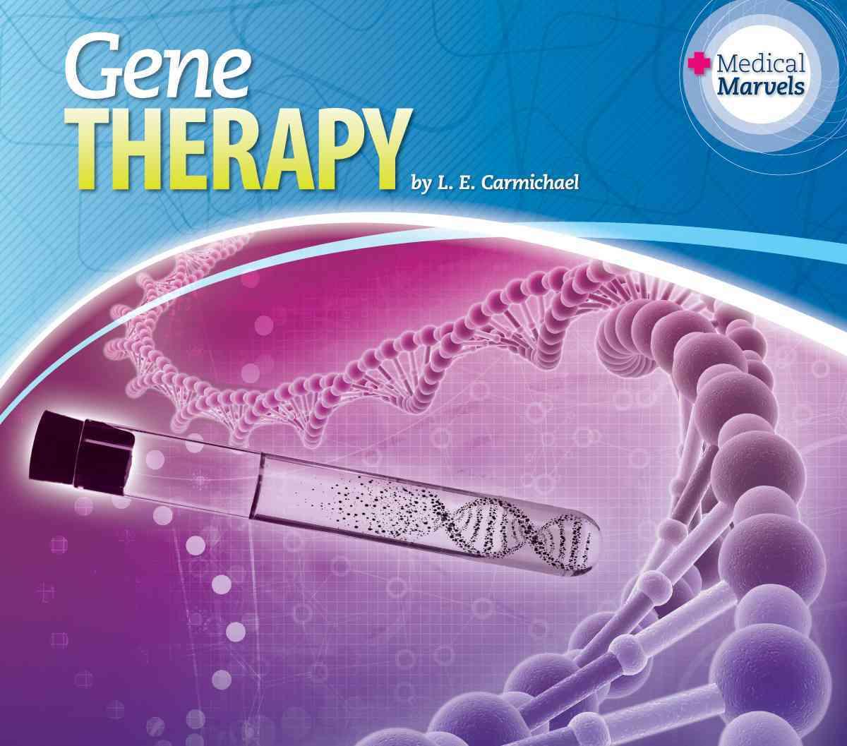 Gene Therapy By Carmichael, L. E.